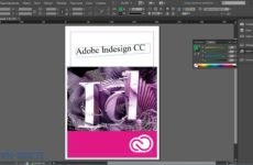 Adobe InDesign русская версия