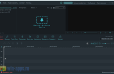 Wondershare Filmora Video Editor 10.0.2.1 торрент